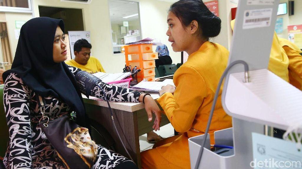 Pelayanan Apa yang Sebaiknya Kena Urun Biaya BPJS Kesehatan?