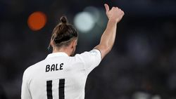 Bale, Tirulah Ronaldo Kalau Mau Terus di Madrid