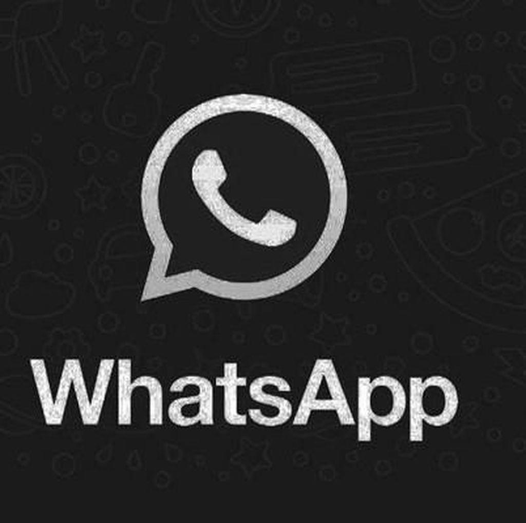 Dark Mode WhatsApp Tak Juga Datang, Ini Alasannya
