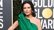 Tips Diet Catherine Zeta Jones yang Awet Muda di Usia 51