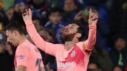 Hasil dan Klasemen Liga Spanyol: Barcelona Melenggang, Pesaingnya Terjengkang