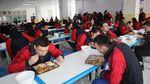 Melihat Lebih Dekat Kamp Etnis Uighur di China