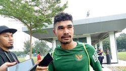 Sukses Bawa PSS Sleman Promosi, Rifal Lastori Harus Kembali ke Borneo FC
