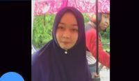 Ini Status Wanita Cantik Penjual Siomay yang Viral