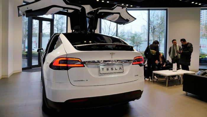 Tesla/Foto: Reuters