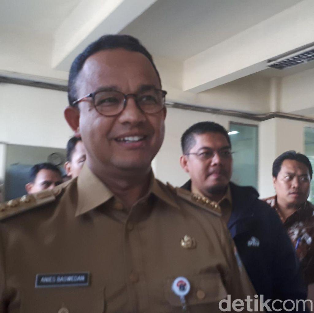 Anies Pastikan Tak Hadiri Debat Capres 2019