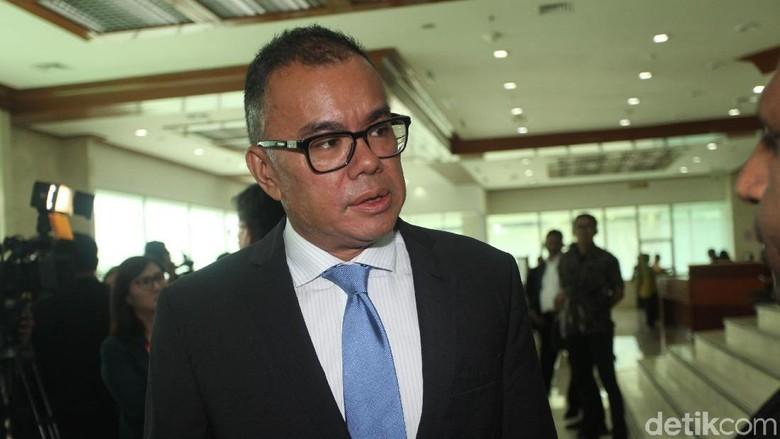 Anggota Komisi VII DPR Ungkap soal Pohon Sengon di Rapat dengan PLN