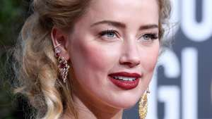 Sudah Move On! Amber Heard Tampil Wow