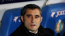 Valverde: Kenapa Sih Rekrutan Barca Selalu Dinilai Kontroversial?
