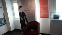 Foto Hotel Pilihan Charlie Chaplin di Kota Bandung