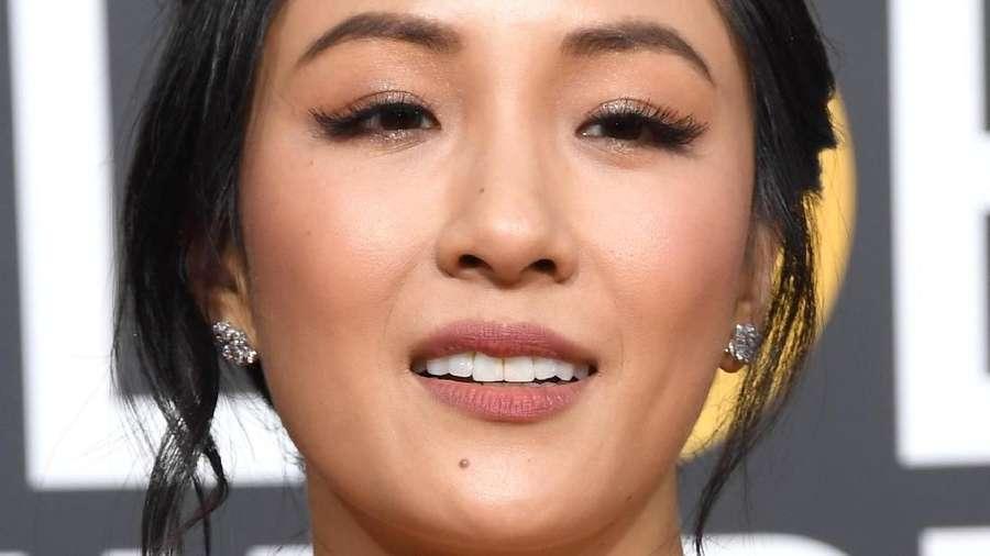 Penampilan Bintang Crazy Rich Asians yang Bikin Heboh