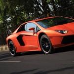 Ada Lagi Nih Lamborghini KW, Dibikin dari Honda Accord