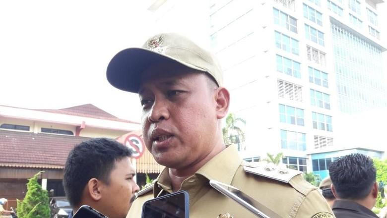 Proyek Tol Bikin Bekasi Macet, Wakil Wali Kota Minta Warga Sabar
