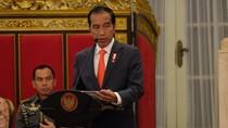 Jokowi: Rp 65 Triliun Hilang Tiap Tahun karena Kemacetan