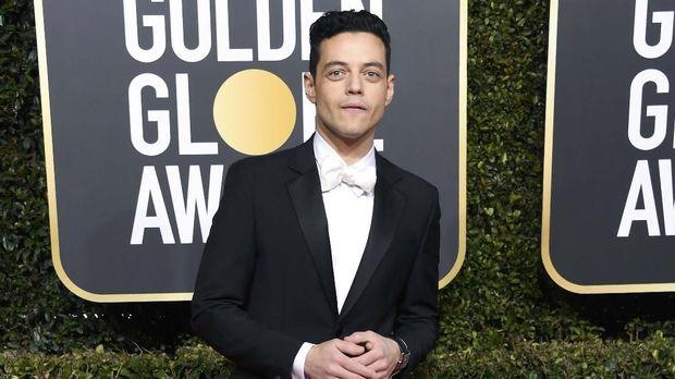 Rami Malek syok saat diminta bermain dalam 'Bohemin Rhapsody.'