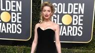 Penampilan para Bintang Aquaman di Golden Globe 2019