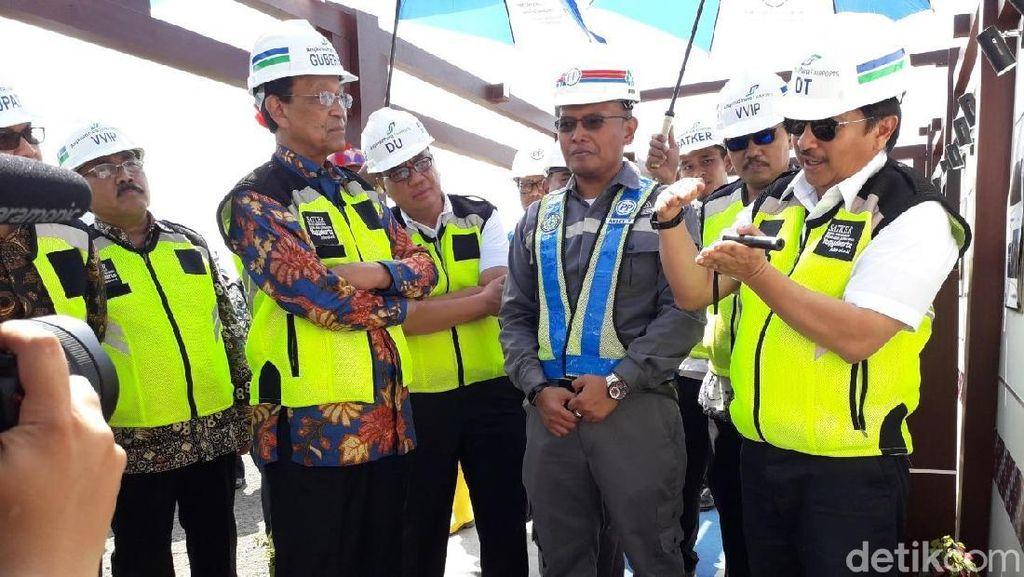 Sultan HB X Sebut Bandara Kulon Progo Digarap ala Bandung Bondowoso