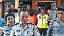 Polisi Bandung Bekuk Pemuda Bertato Mawar Penjambret Mahasiswi