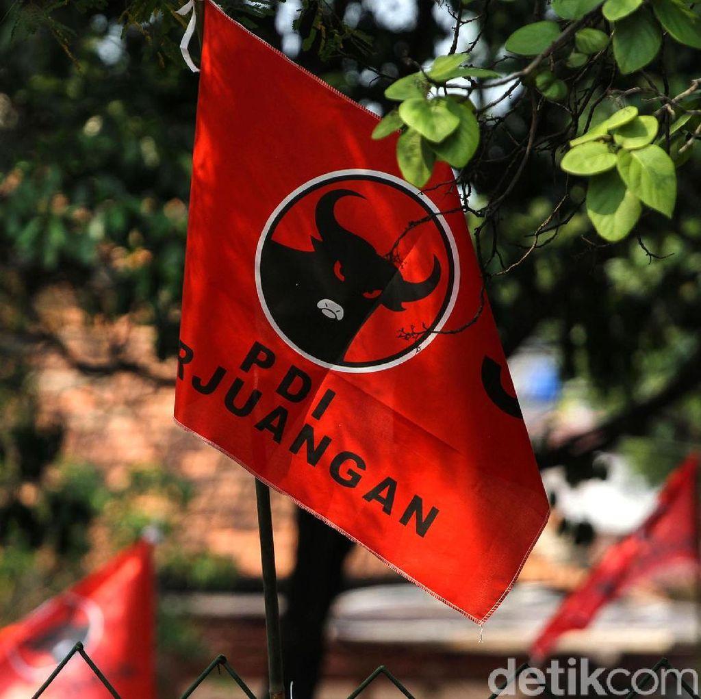Respons Survei LSI Denny JA, PDIP Targetkan Raih 25% Pemilih Muslim