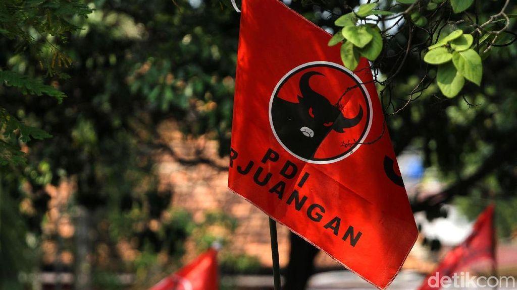 Video Bendera Banteng Dibakar, PDIP Tempuh Jalur Hukum