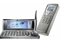 Sejarah Nokia Communicator