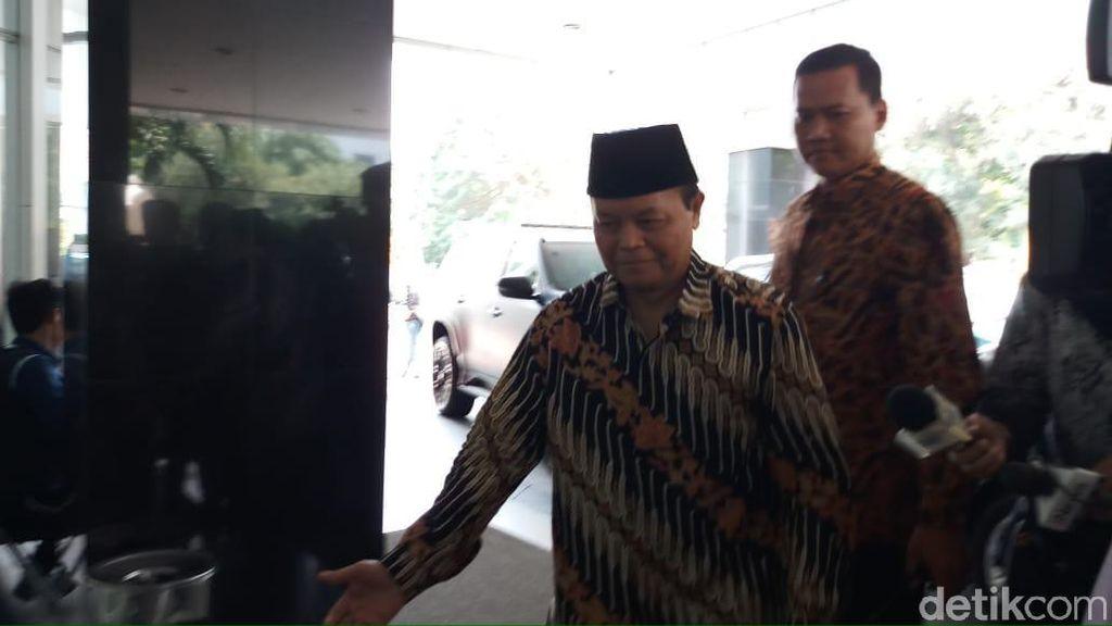 HNW: Semoga Penyebar Hoax Arifin Ilham Wafat Tobat