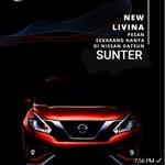 Calon MPV Baru Nissan Sanggup Nggak ya Saingi Avanza-Xpander?