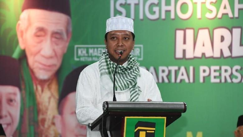 KPK Sita Duit Pecahan Rupiah di OTT Romahurmuziy, Jumlah Belum Dihitung