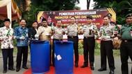 4 Warga Gresik Tewas Setelah Pesta Miras, Satu Pemasoknya Dilibas