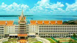 Membuka Tabir Kota Phnom Penh Melalui Tempat Perayaan Tahun Baru