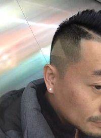 Potongan Rambut Pria China 11