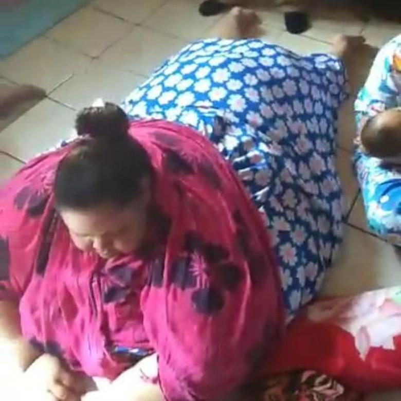 Fakta-fakta Titi Wanita Berbobot 350 Kg Asal Kalteng