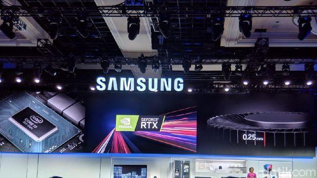 Samsung Pamer Dua Notebook Anyar, Apa Keunggulannya?