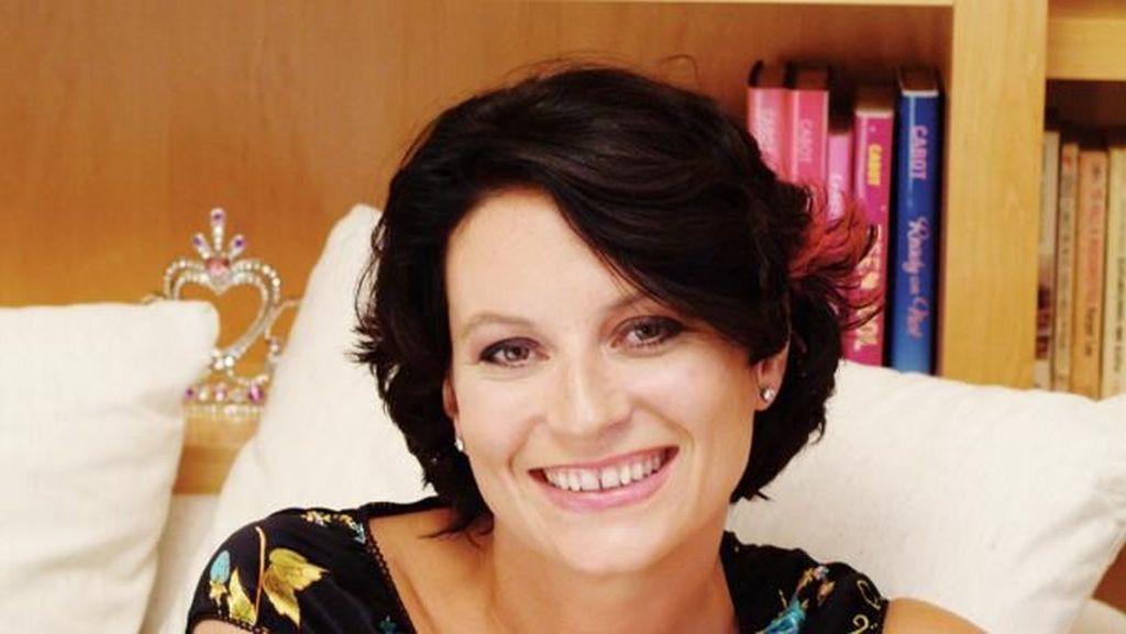 Penulis The Princess Diaries Ungkap Inspirasinya dalam Menulis