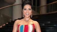 Hhen Nie menjadi wakil Vietnam di ajang Miss Universe 2018.Dok. Instagram/hhennie.official