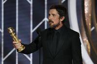 Usia Makin Tua, Christian Bale Tak Mau Lagi Naik-Turun Berat Badan Demi Peran