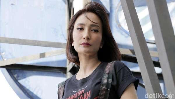 Cerita Artika Sari Devi Usai Main Film Horor
