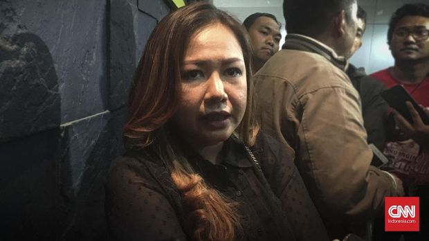 Vigit Waluyo diprediksi berdasarkan laporan Lasmi Indaryani.