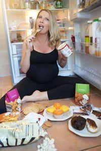 Kaitan Konsumsi Junk Food Saat Hamil dan Kondisi Mental Anak