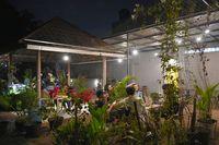 Semusim Coffee: Ada Es Kopi dan Churros Lembut di Kafe 'Hidden Gem'