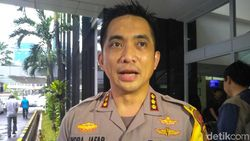 Polisi Masih Buru Pengeroyok Band Asal Sukabumi di Kemang