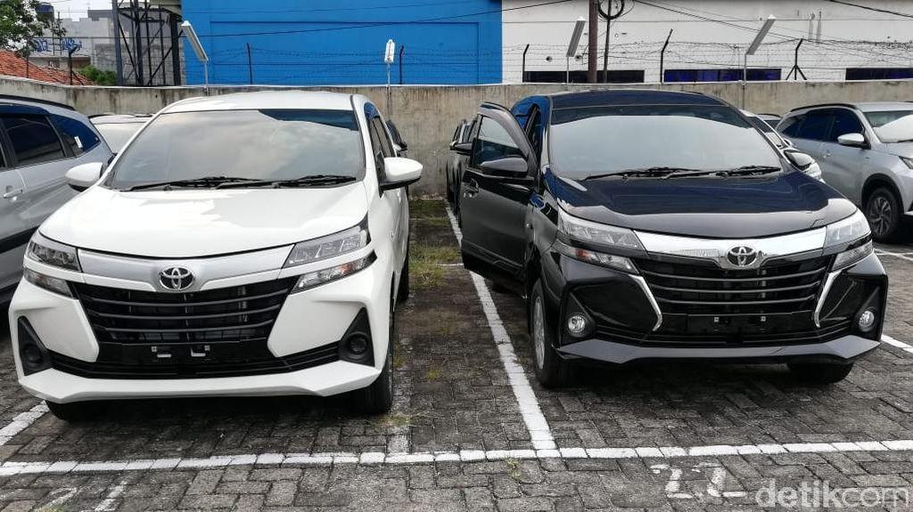 Bocoran Avanza, Lapor Polisi Motor Hilang Padahal Lupa Parkir