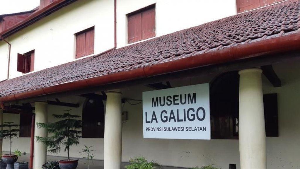 Kenapa Kamu Mesti Datang ke Museum La Galigo Makassar?