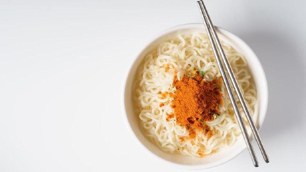 UNICEF: 40 Persen Balita Asia Malnutrisi karena Hanya Makan Mi Instan