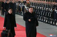 Waduh, Korea Utara Lakukan Uji Coba Rudal Baru