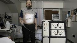 Jantung buatan pertama kali dibuat untuk mengakomodasi pasien transplantasi yang belum mendapatkan donor. Ini penampakan jantung buatan pertama.