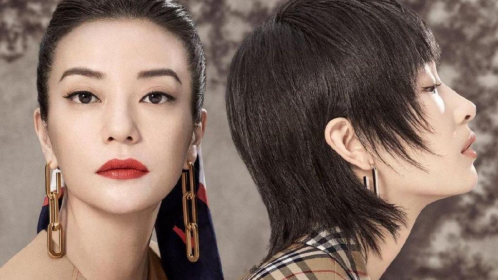 Iklan Burberry di China Jadi Kontroversi, Disebut Seram Seperti Film Horor