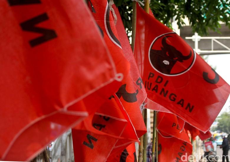 Rekapitulasi Pileg Maluku: PDIP, NasDem dan PKS Jadi 3 Besar