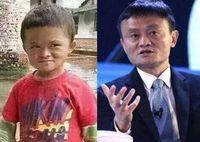 Punya Wajah Mirip Jack Ma, Pemilik Toko Kelontong Ini Jadi Sorotan Netizen