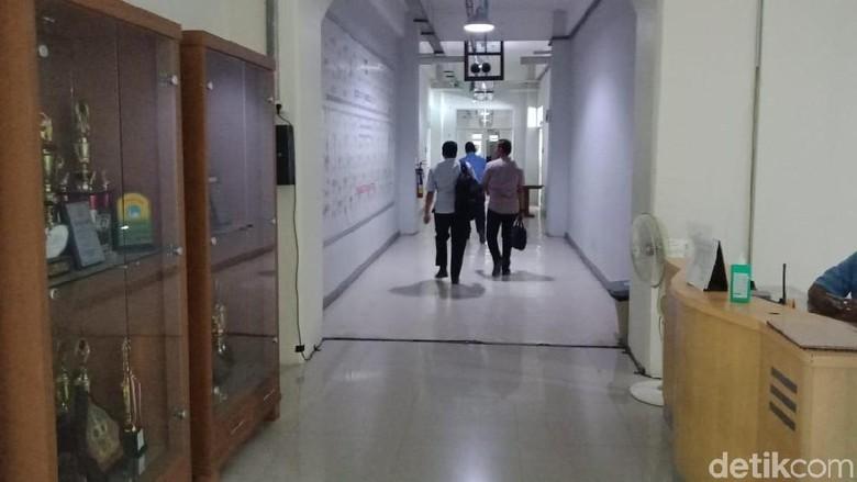 Penyidik Datangi RSKM Cari Bukti Tagihan Rp 17 Juta Korban Tsunami